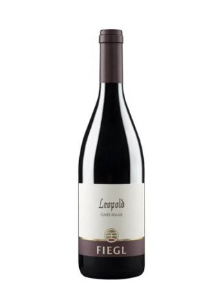Collio Rosso Leopold Cuvée Rouge
