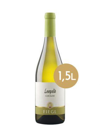 Collio Bianco Leopold Cuvèe Blanc