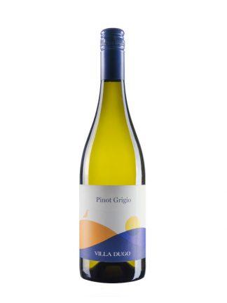Friuli Isonzo Pinot Grigio